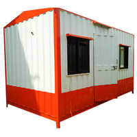 Prefabricated Modular Cabin