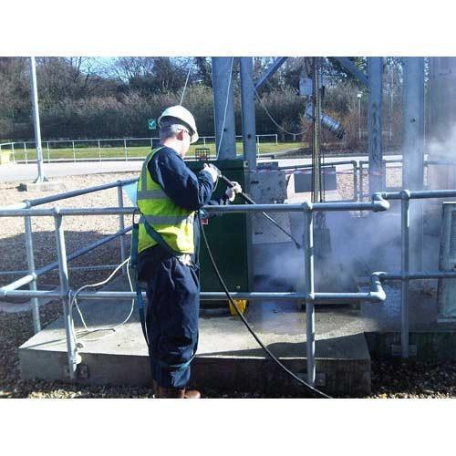 Water Treatment Maintenance Service