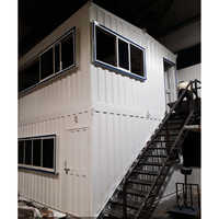 Portable Site Cabins