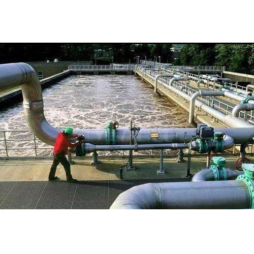 Water Plant Installation Services