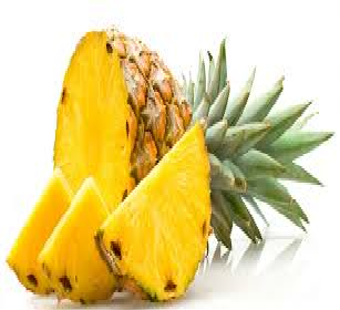 PINEAPPLE FRUIT FLAVOR