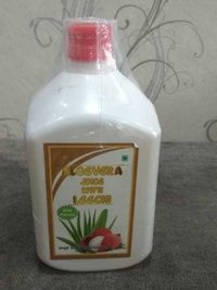 Aloe Vera Juice With Leechi