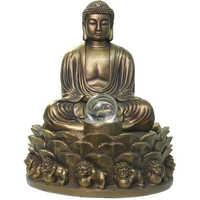 Customized Buddha Statue