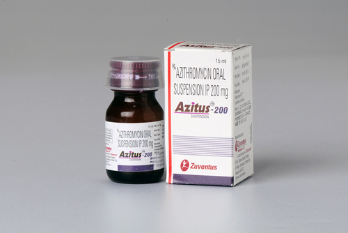 Azitus Syrup