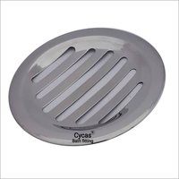Stainless Steel Slice Floor Drain Cover