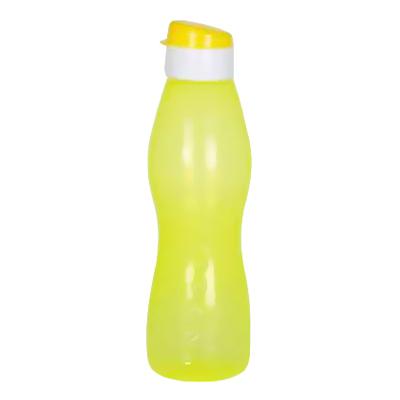 Cheers Plastic Water Bottle