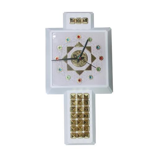 Fortune Clock -Gold