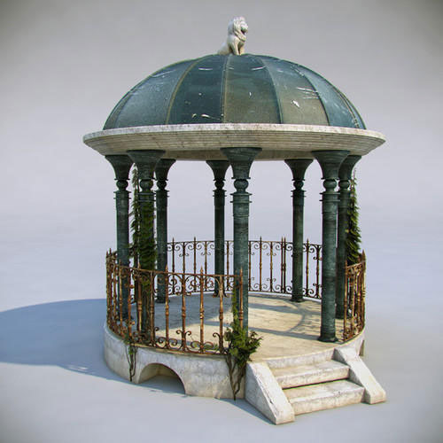 Gazebo and Pergolas
