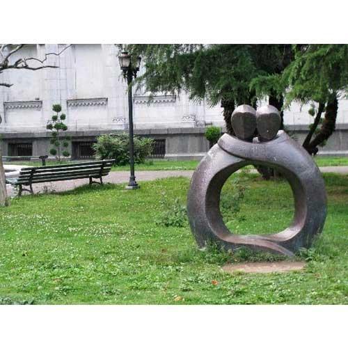 Customized Garden Sculpture