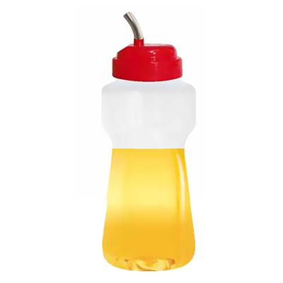 Plastic Oil Dispenser Bottle