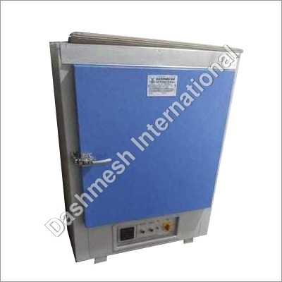 Box Type Tray Dryer Multiple Use oven 304 grd