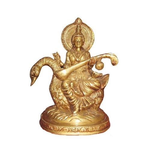 Customized Maa Saraswati Statue