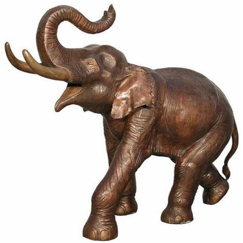 Big Idols Sculpture