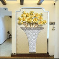Customized Wall Murals