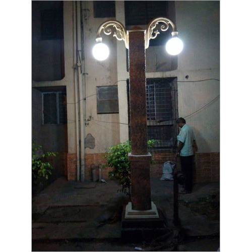 Decorative Lamp Post