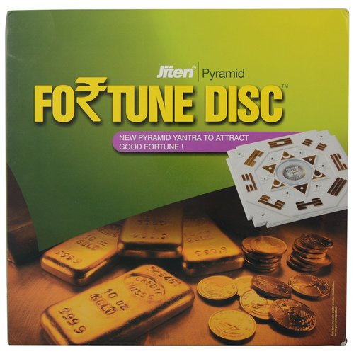 Fortune Disc
