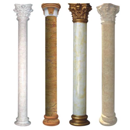 Industrial FRP Pillar
