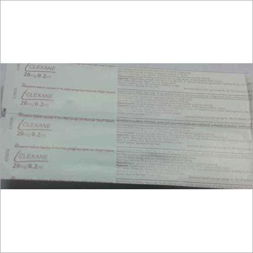 clexane injection20mg