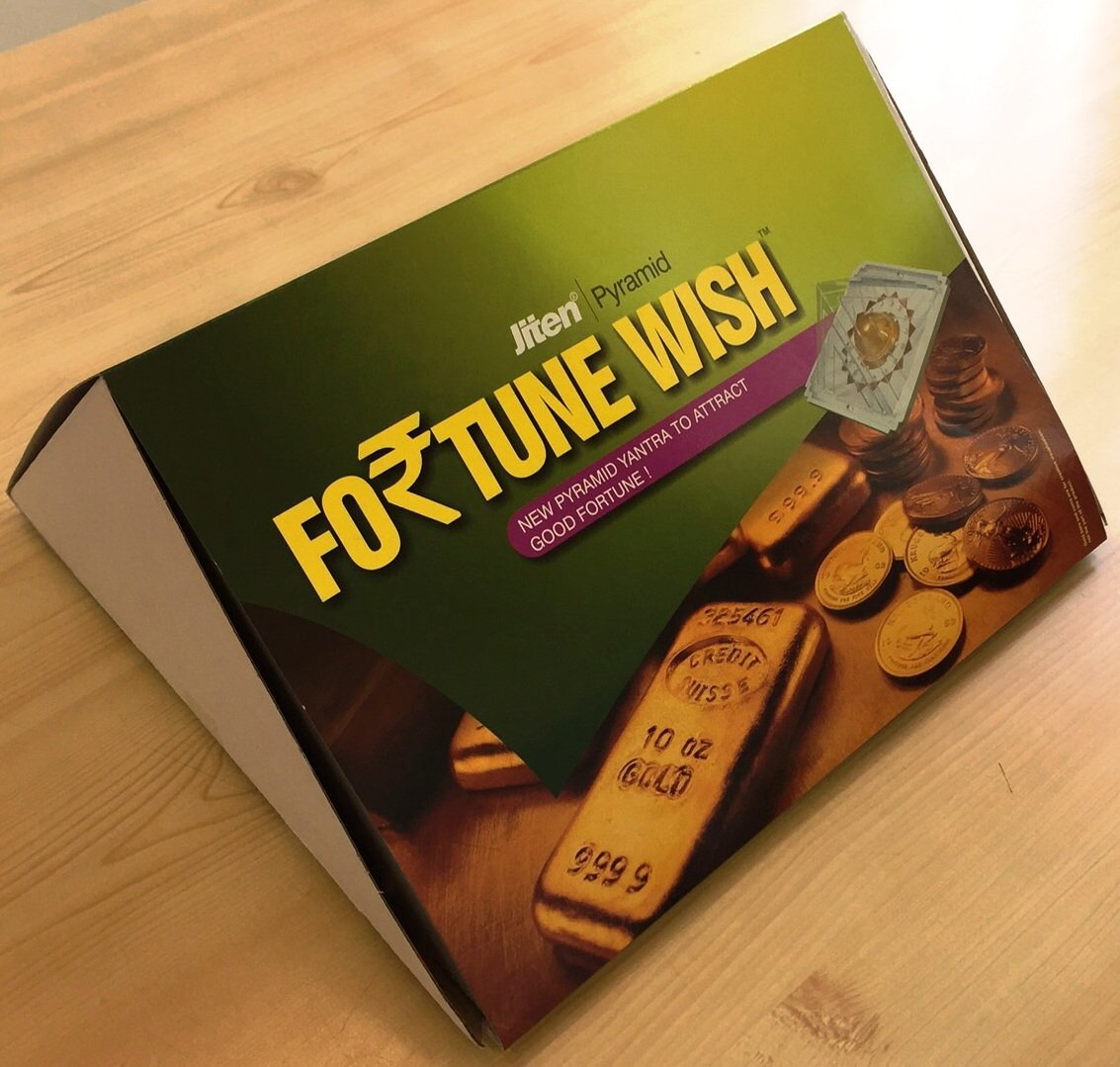 Fortune Wish