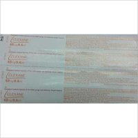 clexane 60mg injection