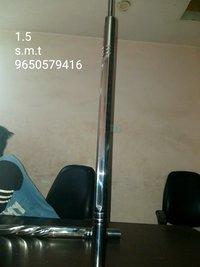 Pan Master Pillar
