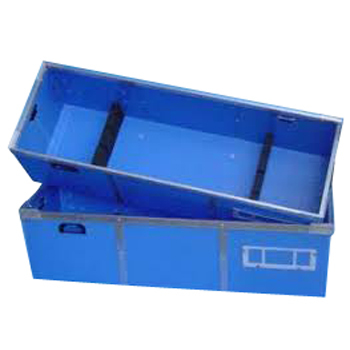 Customized PP Corrugated Box