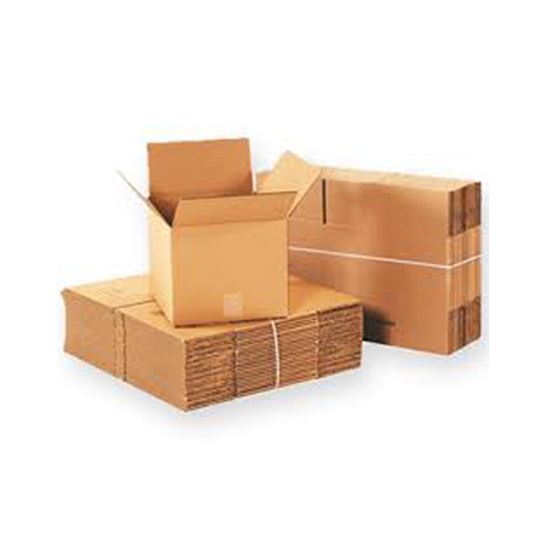 Customized Corrugated Packaging Box