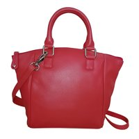 Women leather Designer Shoulder Hand Held Bag