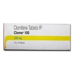 Clomifene Tablet