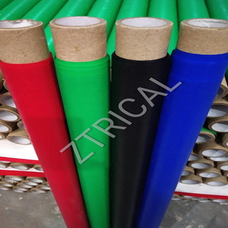 Electrical Insulation Tape Jumbo Rolls