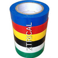 Pvc Self Adhesive  Electrical  Insulation Tapes