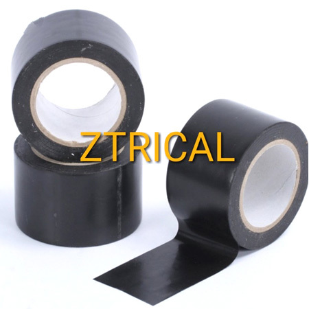 Pvc Red  Electrical Insulation Tape