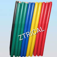 Pvc Hot Sales  Electrical Insulation Tape Jumbo Rolls