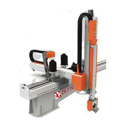 Gantry Robot Machine