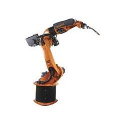 Industrial Welding Robot
