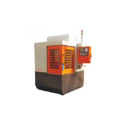 High Preformance Moulding CNC Router CNC Mould Machine