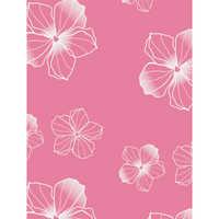 Pink Flower Board