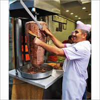 Shawarma Chef Training