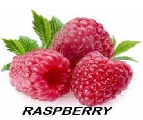 RASPBERRY FRUIT FLAVOR