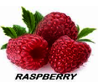 RASPBERRY FRUIT FLAVOR