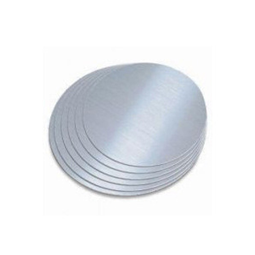 Aluminium Anodised Circle