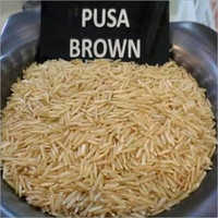 Pusa Brown Rice