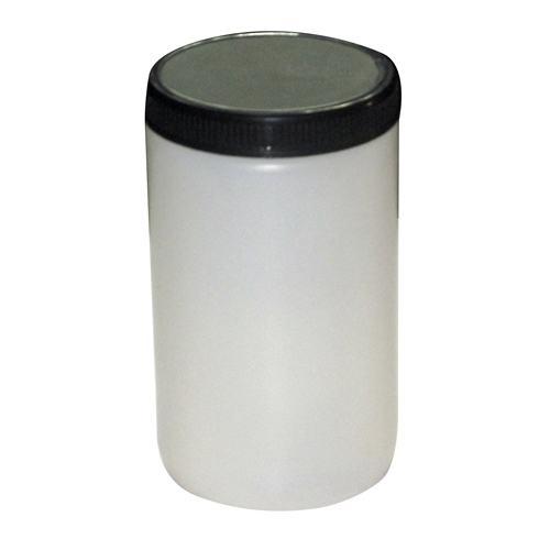 HDPE  Supplement Jar