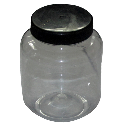 53mm HDPE Supplement Jar