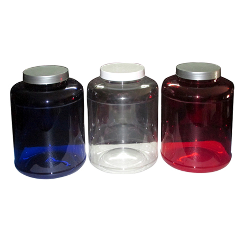 3 Kg Nutritional Supplement Pet Jars