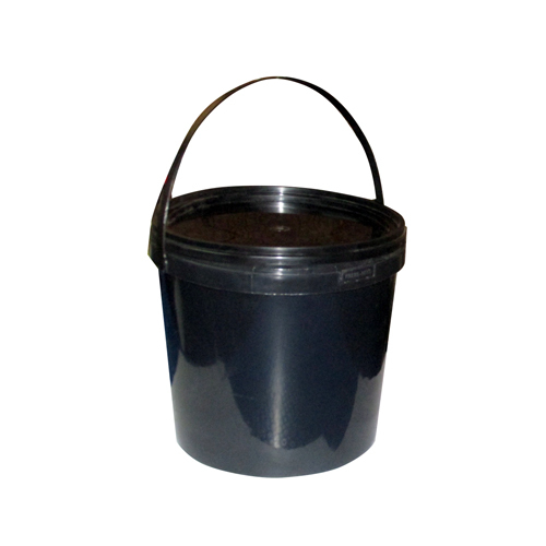 Plastic Supplement Buckets
