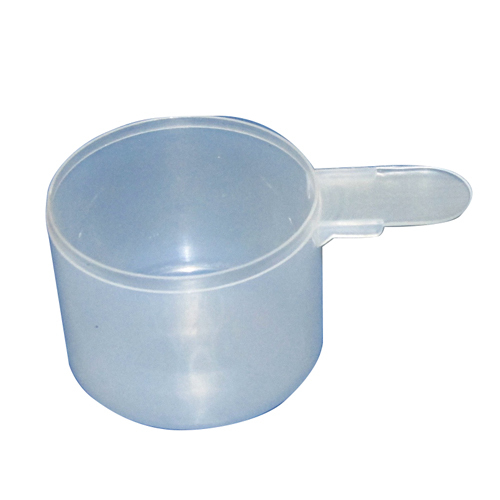 50gm Plastic Scoop