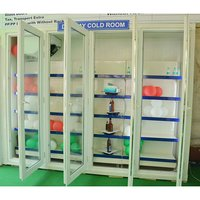 Cold Display Units