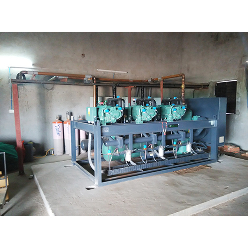 Condensing(Outdoor) Units