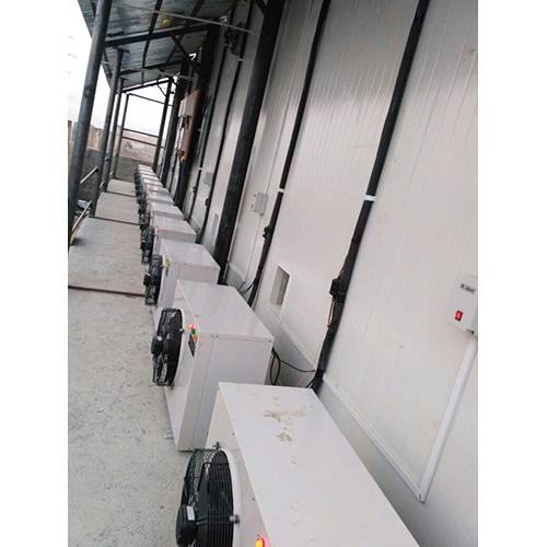 Condensing(Outdoor) Units